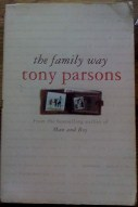 Picture of The Family Way book cover