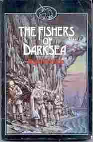 Picture of Fishers of Darksea Book Cover