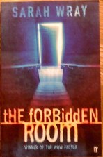 Picture of The Forbidden Room book cover