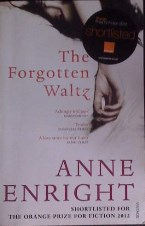Picture of The Forgotten Waltz Book Cover