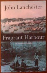 Picture of Fragrant Harbour book cover