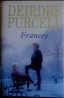 Picture of Francey Book Cover