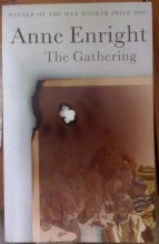 Picture of The Gathering Book Cover