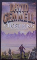 Picture of The Ghost King Book Cover