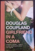Picture of Girlfriend in a Coma Book Cover