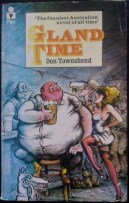 Picture of Gland Time Book Cover