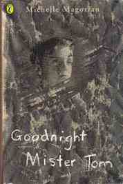 Picture of Goodnight, Mister Tom Book Cover