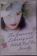 Picture of Guernsey Literary and Potato Peel Pie Society Book Cover