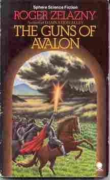 Picture of The Guns of Avalon book cover