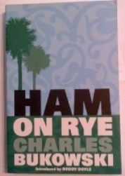 Picture of Ham On Rye book cover