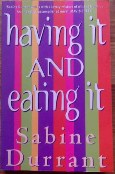 Picture of Having It and Eating It book cover