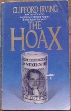 Picture of The Hoax Book Cover