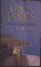 Picture of The Holiday Book Cover