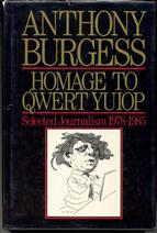 Picture of Homage to QWERT YUIOP Book Cover