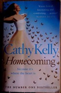 Picture of Homecoming Book Cover