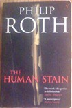 Picture of The Human Stain book cover
