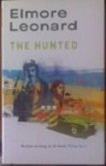 Picture of The Hunted Book Cover