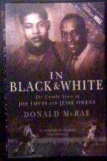 Picture of In Black and White Book Cover