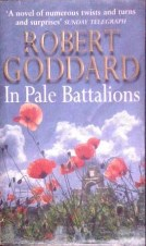 Picture of In Pale Battalions book cover