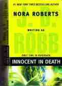 Picture of Innocent in Death Book Cover
