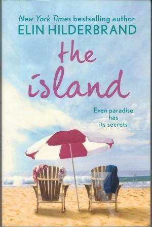 Picture of The Island book cover