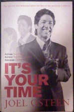 Picture of It's Your Time Book Cover