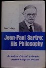 Picture of Rene Lafarge Jean Paul Sartre His Philosophy