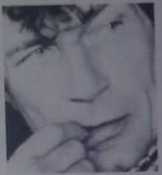 Picture of John Berger