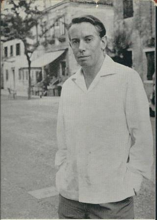 Picture of Kenneth Tynan