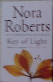 Picture of Key of Light Book Cover