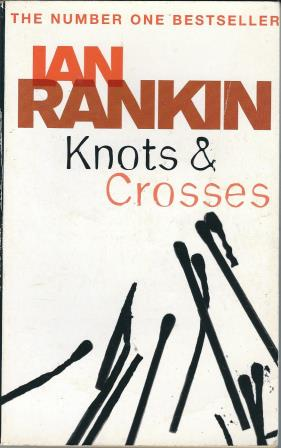 Picture of Knots And Crosses Book Cover