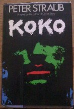 Picture of Koko book cover
