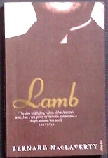 Picture of Lamb Book Cover
