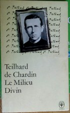 Picture of Le Milieu Divin Book Cover