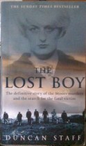 Picture of The Lost Boy Book Cover