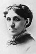 Picture of Louisa May Alcott