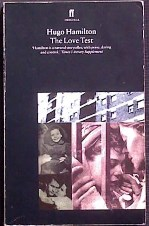 Picture of The Love Test Book Cover