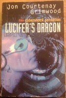 Picture of Lucifer's Dragon book cover