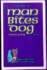 Picture of Man Bites Dog 2 Book Cover
