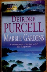 Picture of Marble Gardens Book Cover