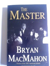 Picture of The Master Book Cover