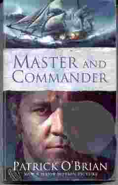 Picture of Master And Commander Book Cover