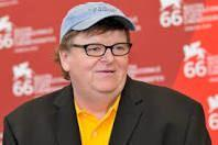 Picture of Michael Moore
