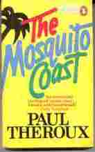 Picture of The Mosquito Coast book cover