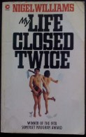 Picture of My Life Closed Twice book cover