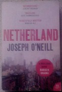 Picture of Netherland Book Cover