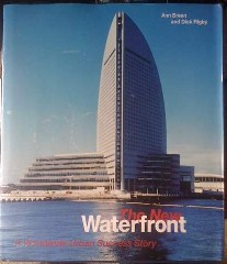 Picture of The New Waterfront Book Cover
