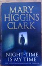 Picture of Nighttime Is My Time Book Cover
