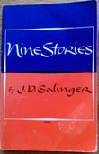 Picture of Nine Stories Book Cover