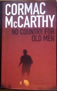 Picture of No Country For Old Men Book Cover